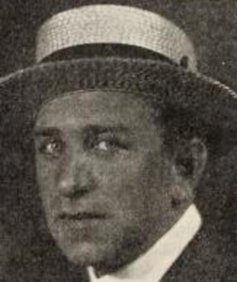 Photo of John Arnold