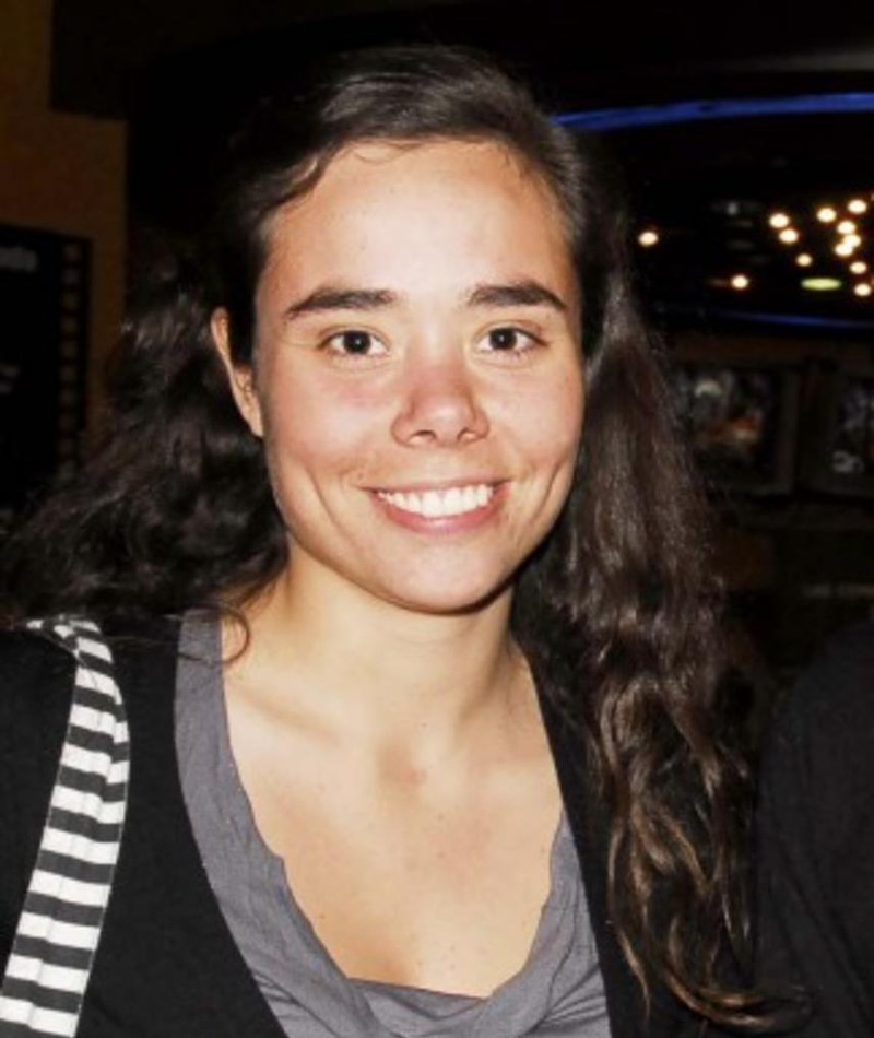 Photo of Mariane Hartard