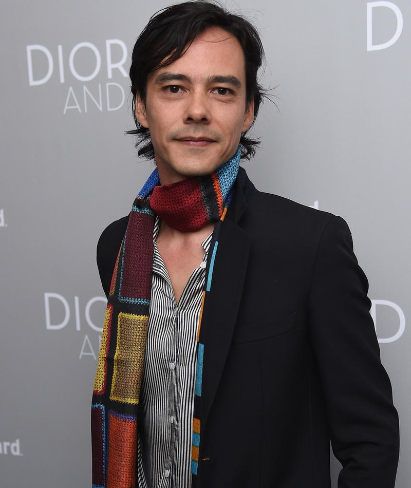 Photo of Frédéric Tcheng