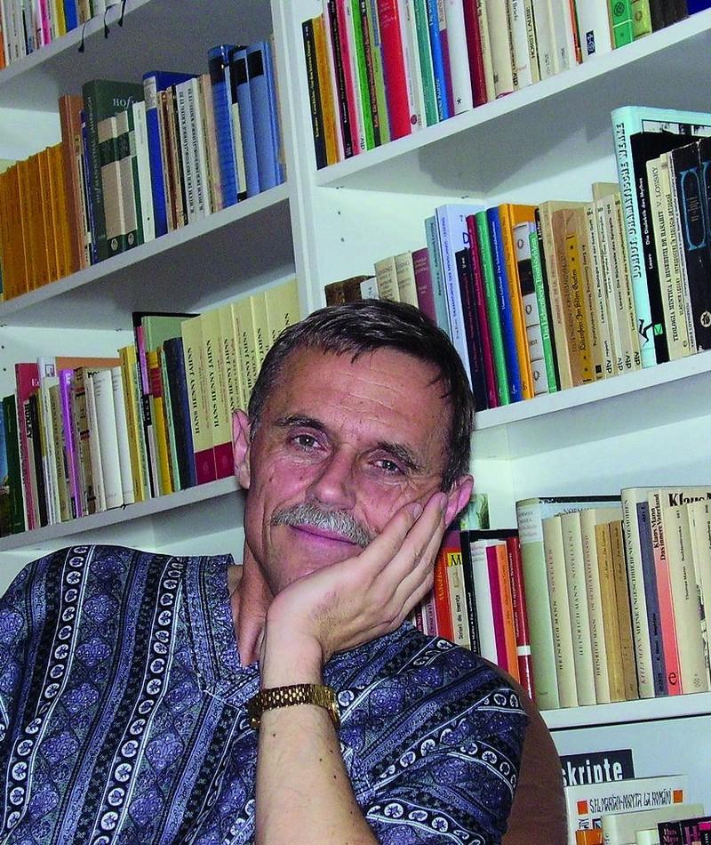 Photo of Markus Fischer