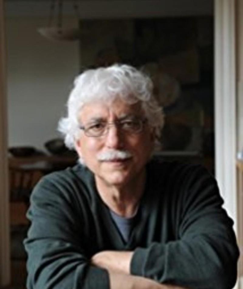 Photo of Tom Hurwitz