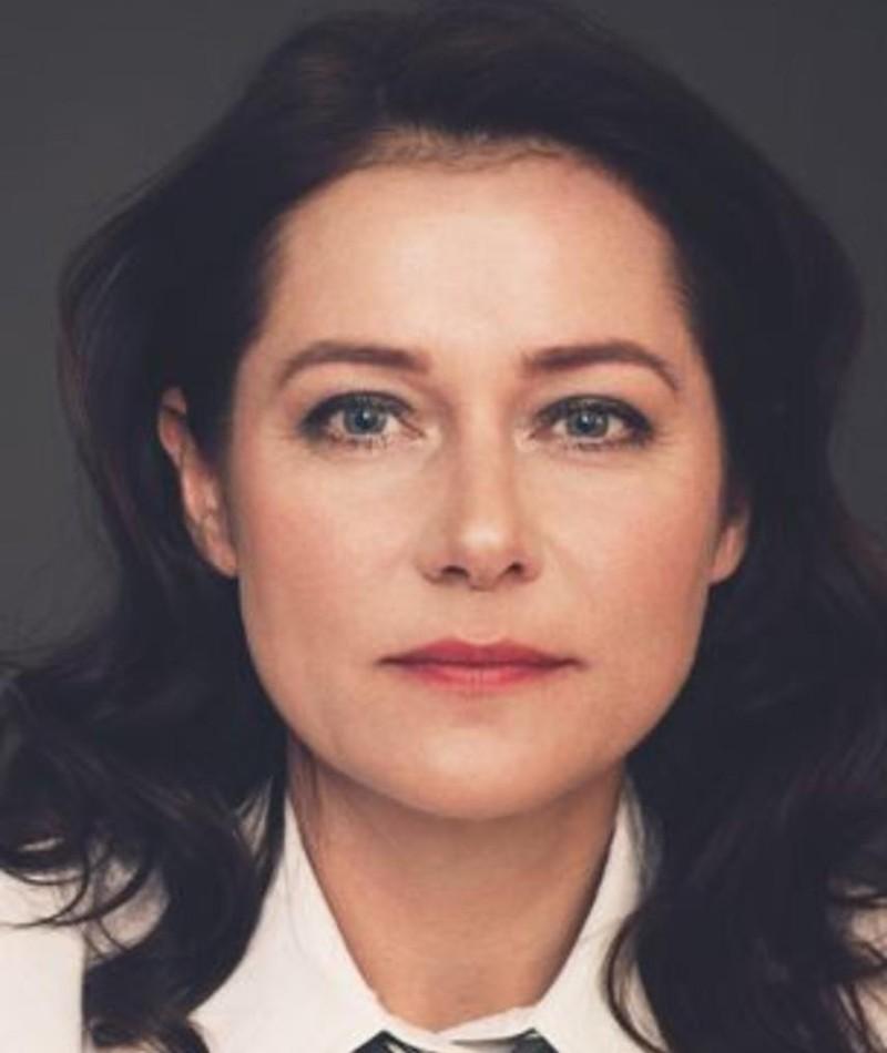 Photo of Sidse Babett Knudsen