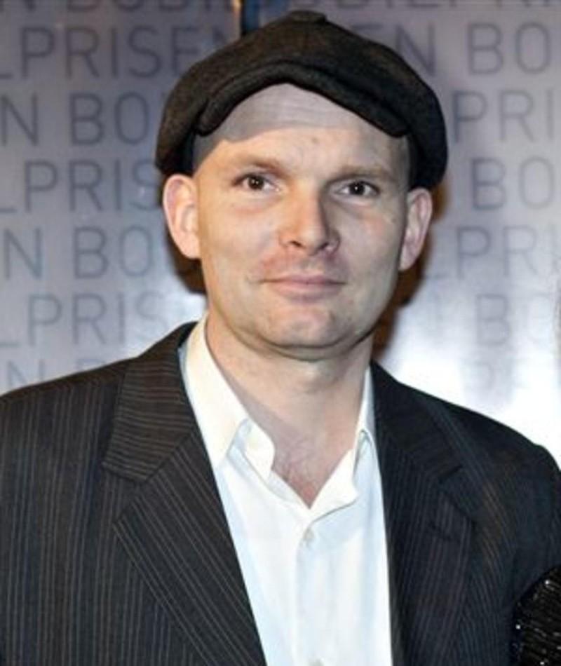 Photo of Morten Søborg