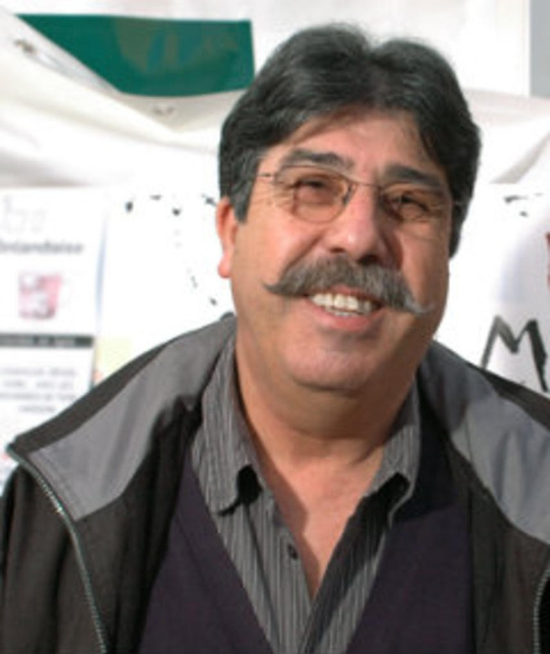 Photo of Khaled Ghorbal