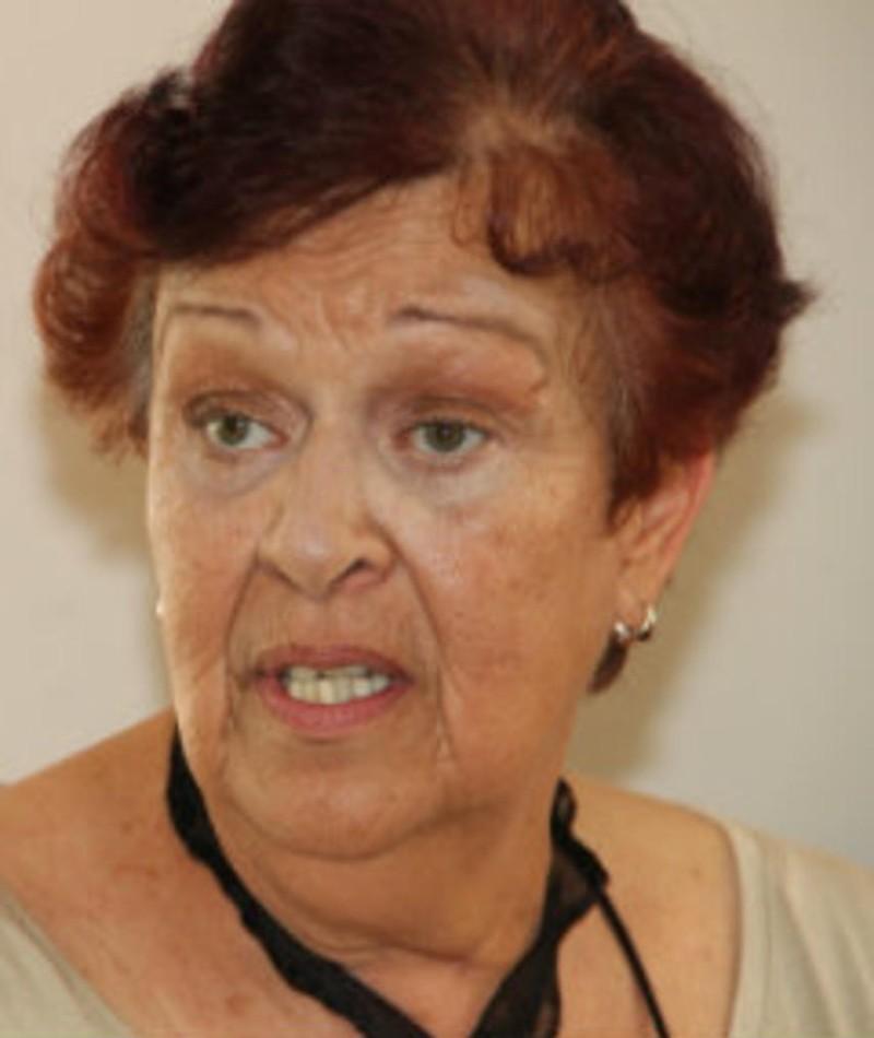 Photo of Selma Baccar