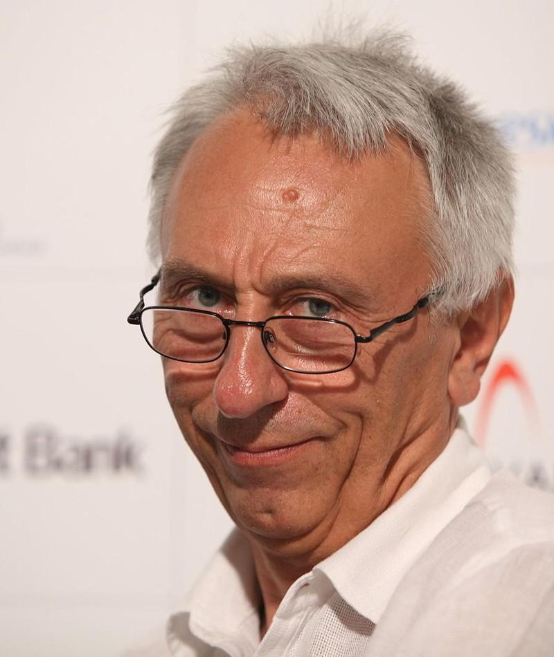 Photo of Jan Malír