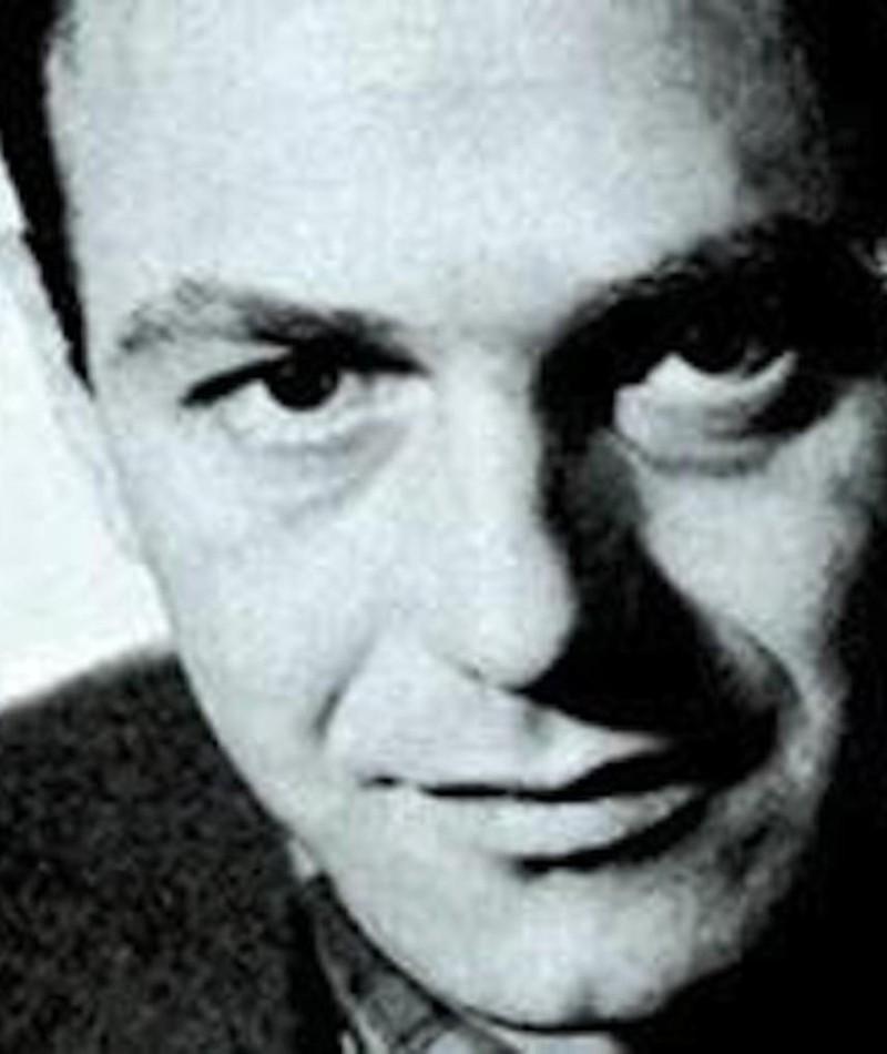 Photo of Branko Bauer