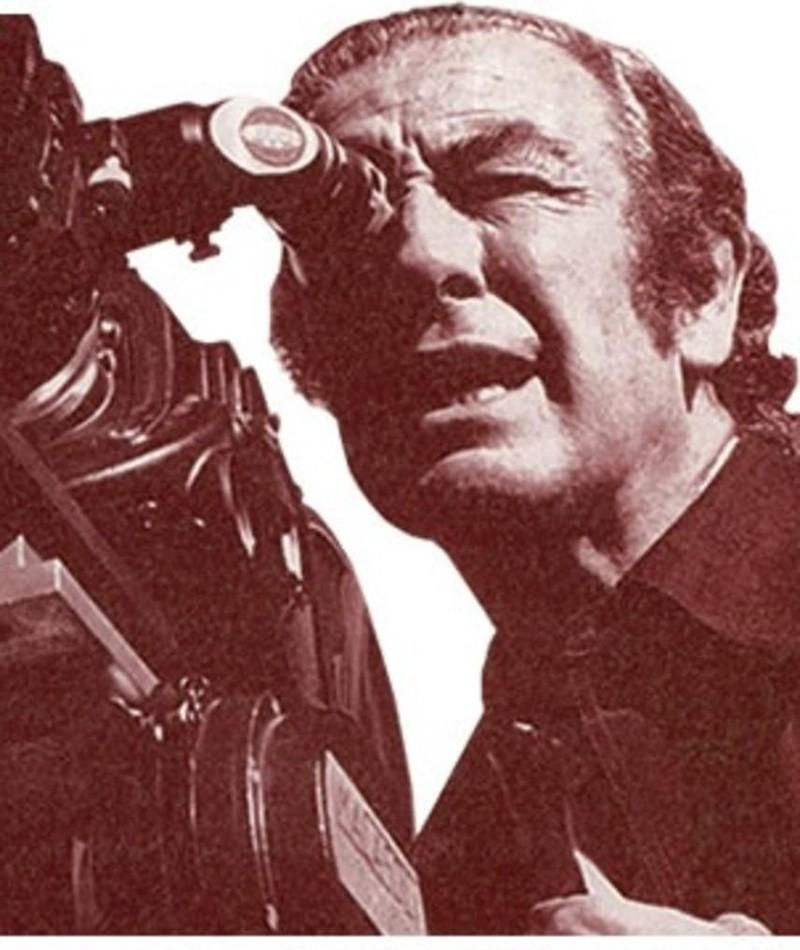 Photo of José María Forqué