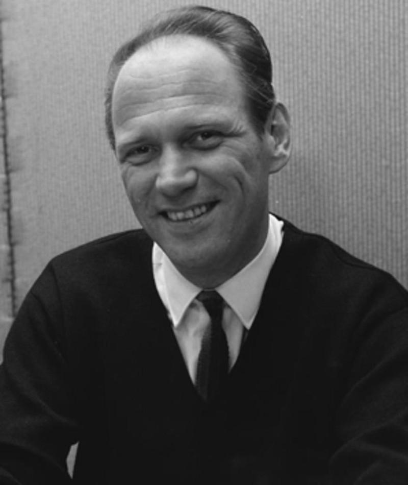 Photo of Hans Veerman