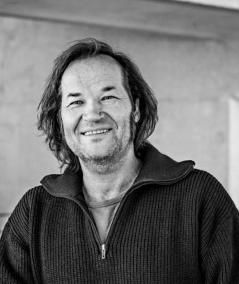 Photo of Peter Zeitlinger