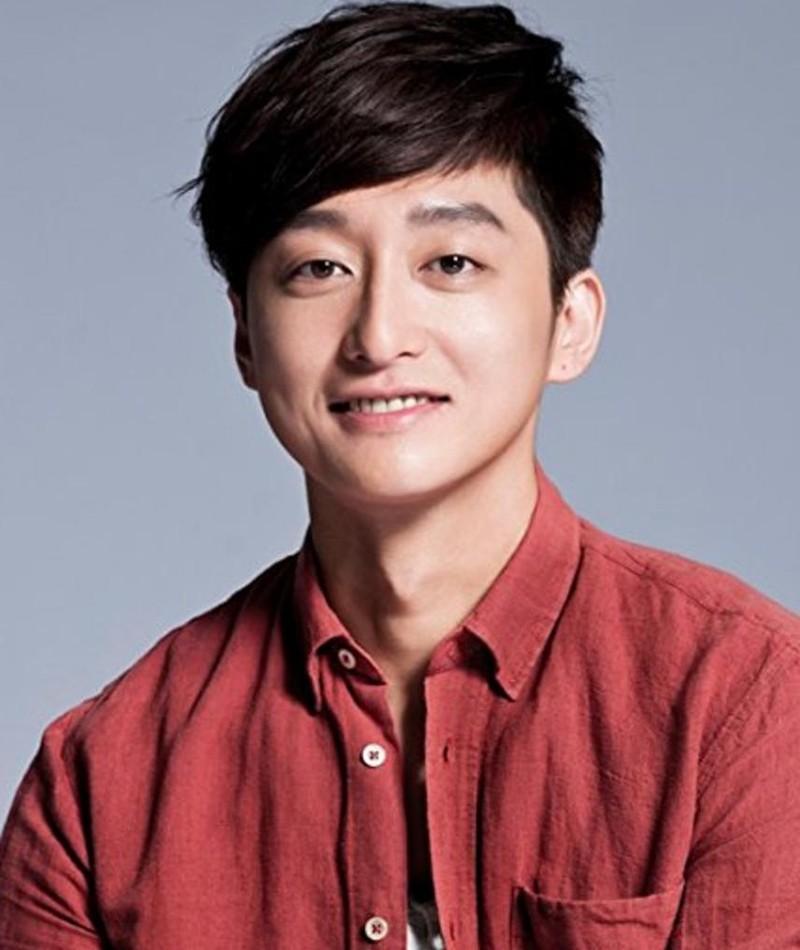 Photo of Lawrence Ko