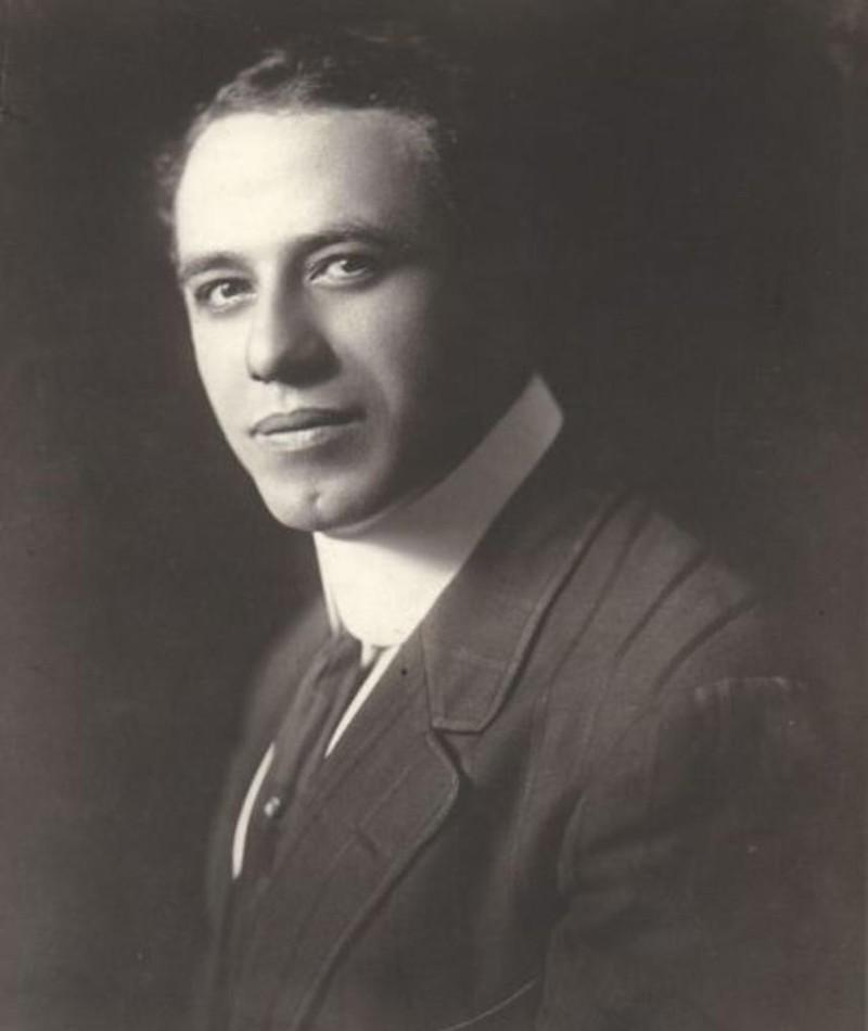 Photo of Robert G. Vignola