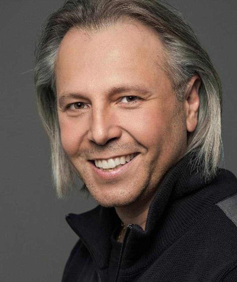 Photo of Laurent Eyquem