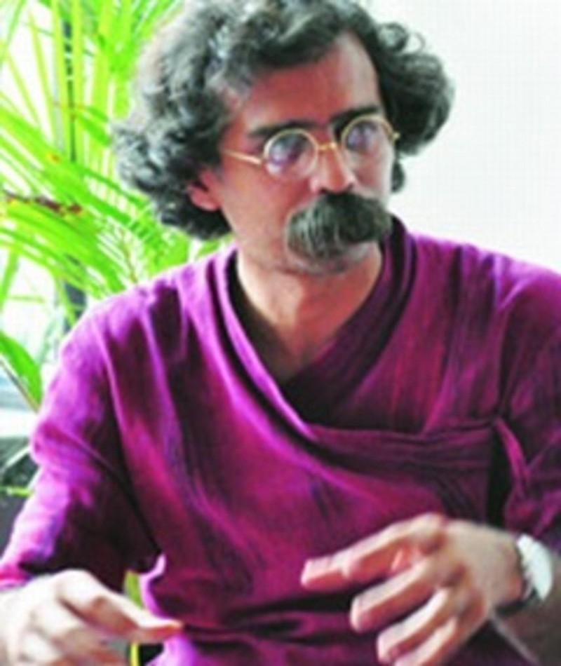 Photo of Ashish Avikunthak