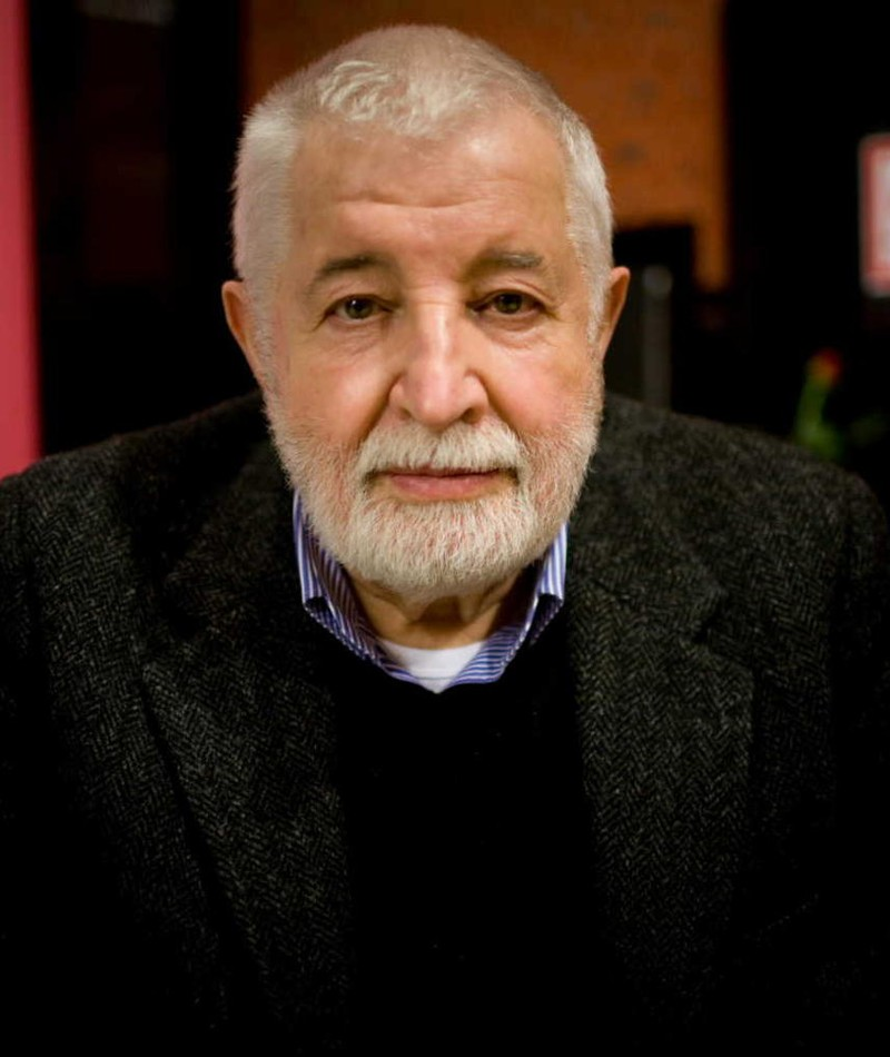 Photo of Janusz Majewski