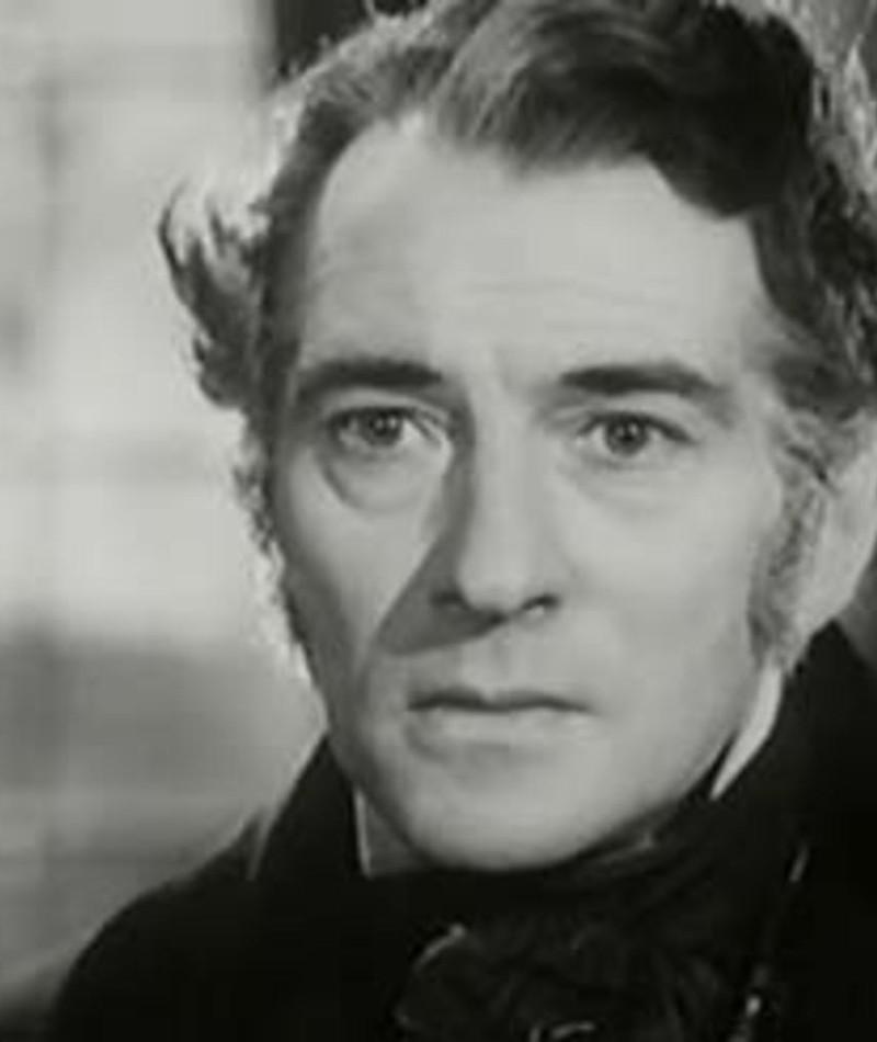 Photo of Reginald Tate