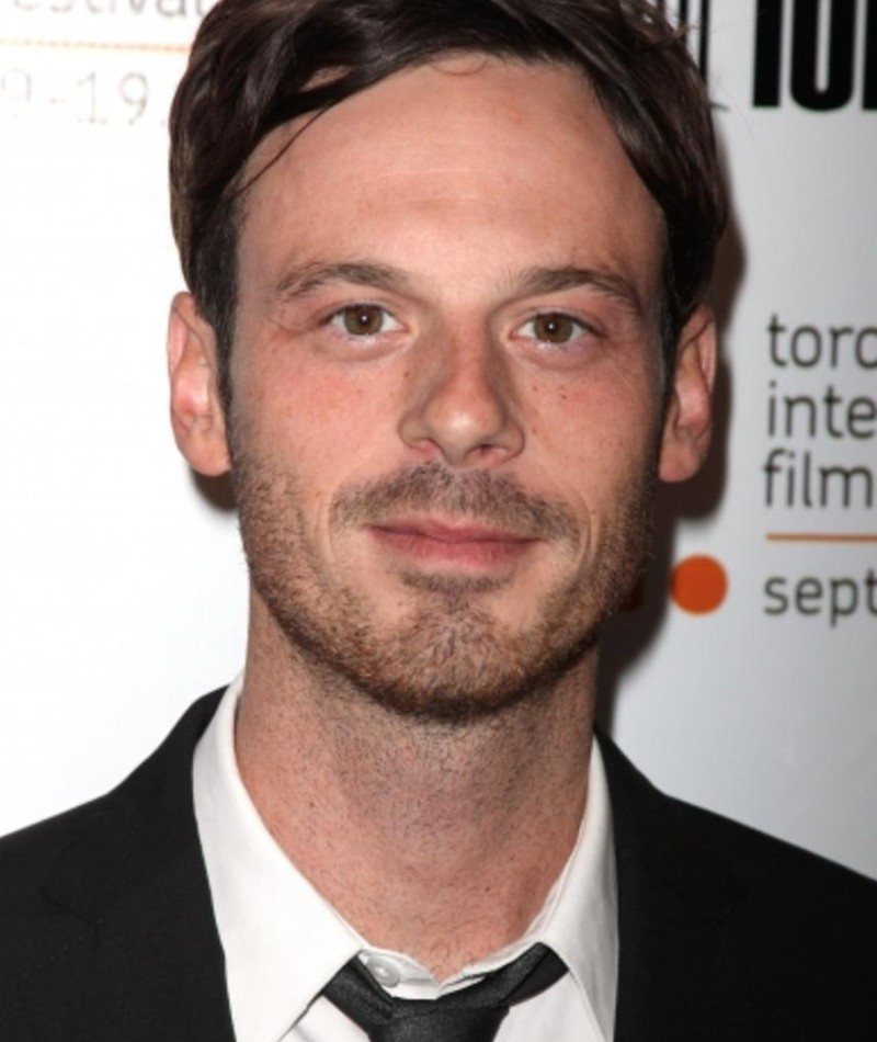 Photo of Scoot McNairy