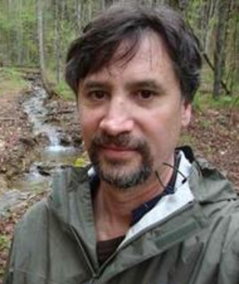 Photo of David E. Simpson