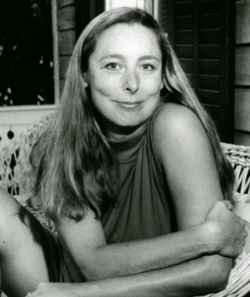 Photo of Ann Beattie