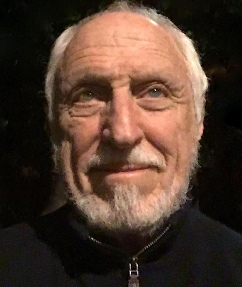 Photo of Ken Lauber