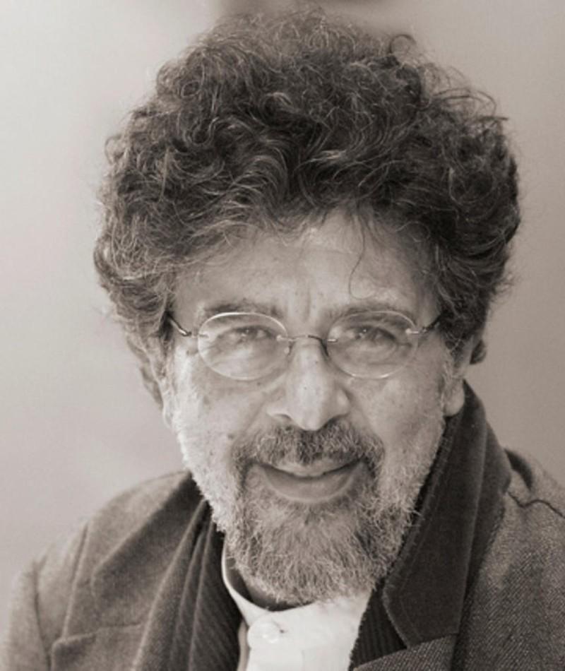 Photo of Gabriel Yared