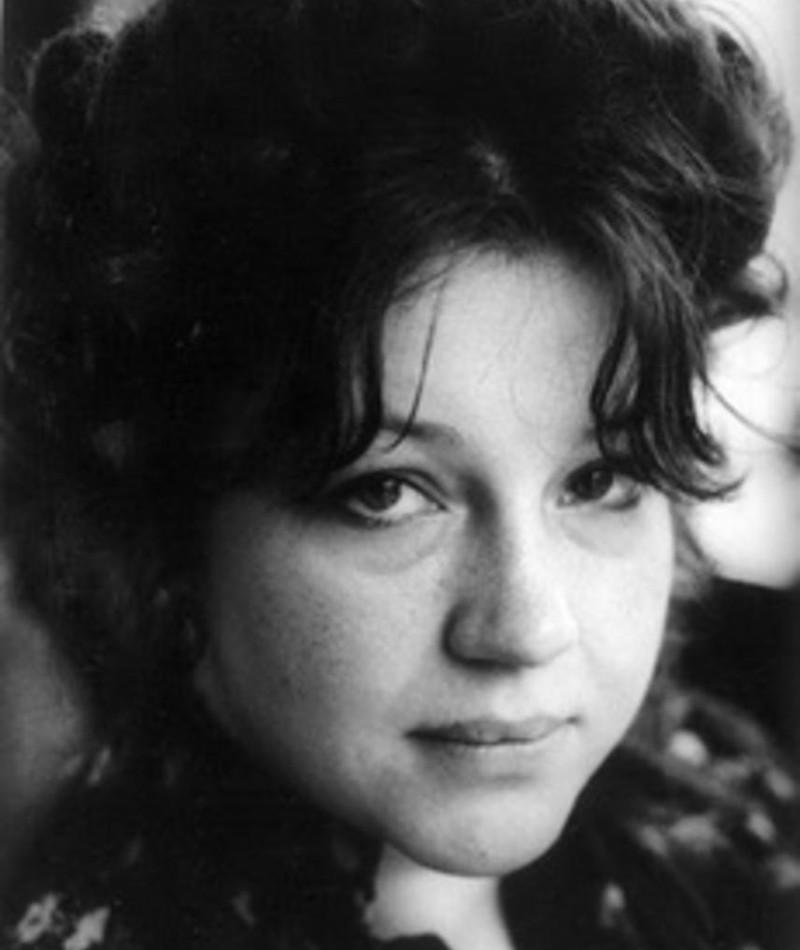 Olga Samoshina fotoğrafı