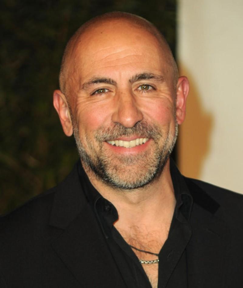 Photo of Carlo Rota