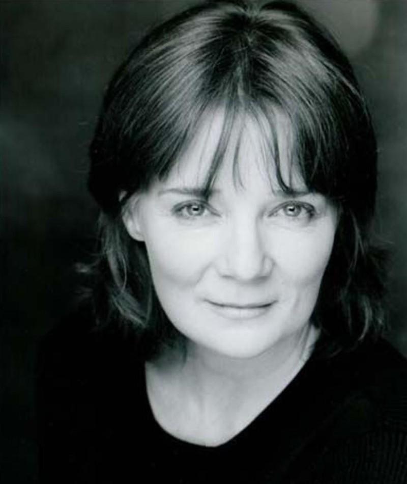 Photo of Nancy Beatty
