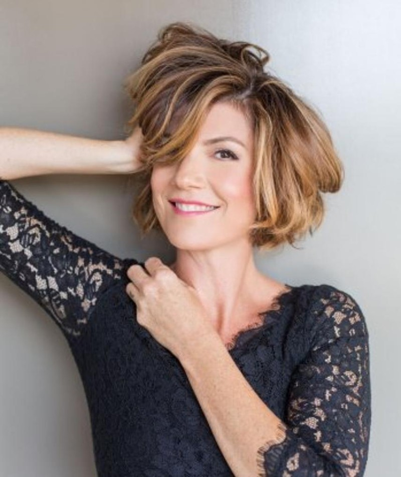 Photo of Zoe McLellan