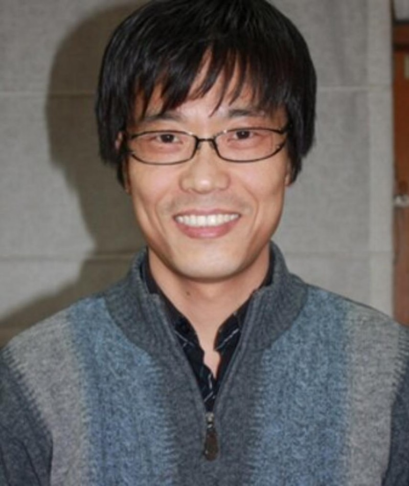 Photo of Go Kyeong-min