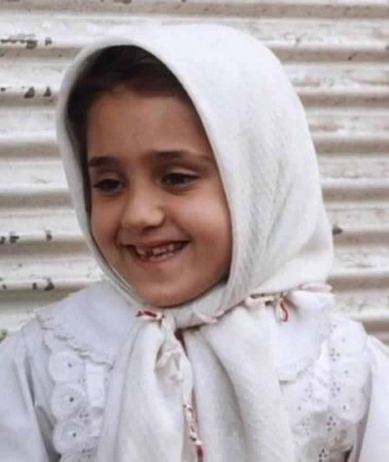Photo of Aida Mohammadkhani