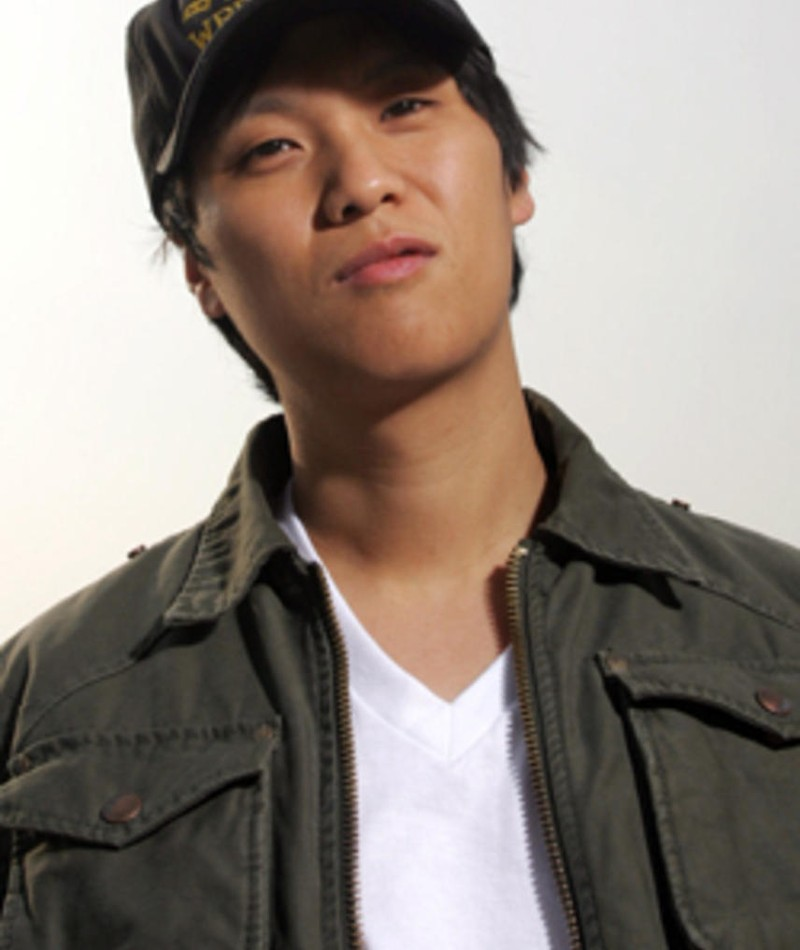 Photo of Kim Ji-yong