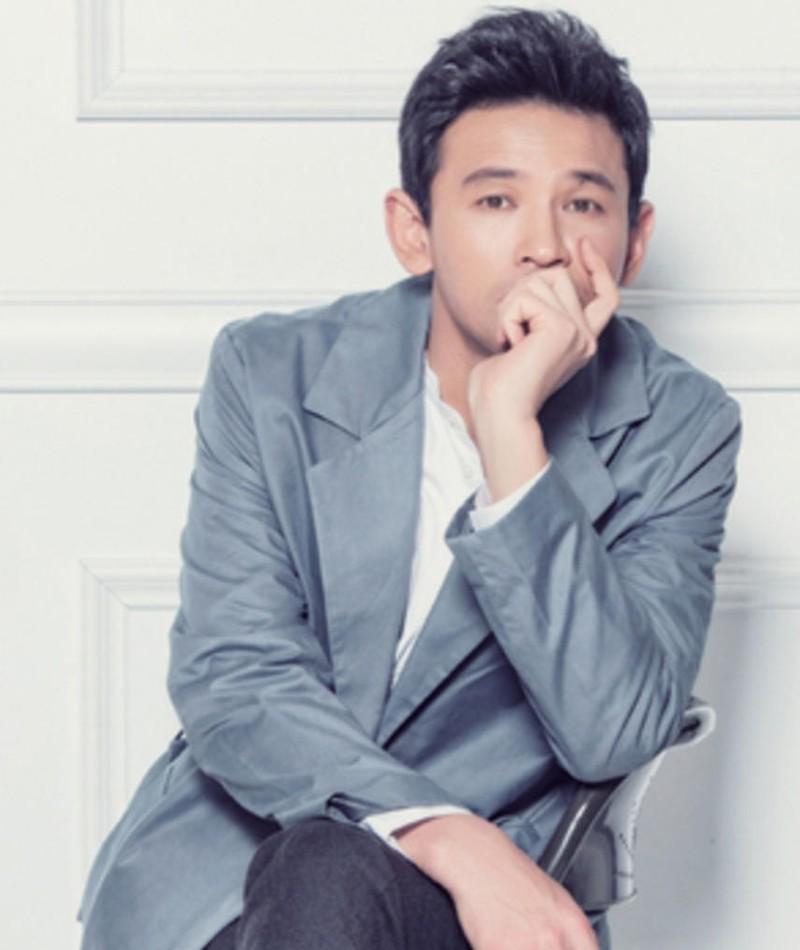 Photo of Hwang Jeong-min