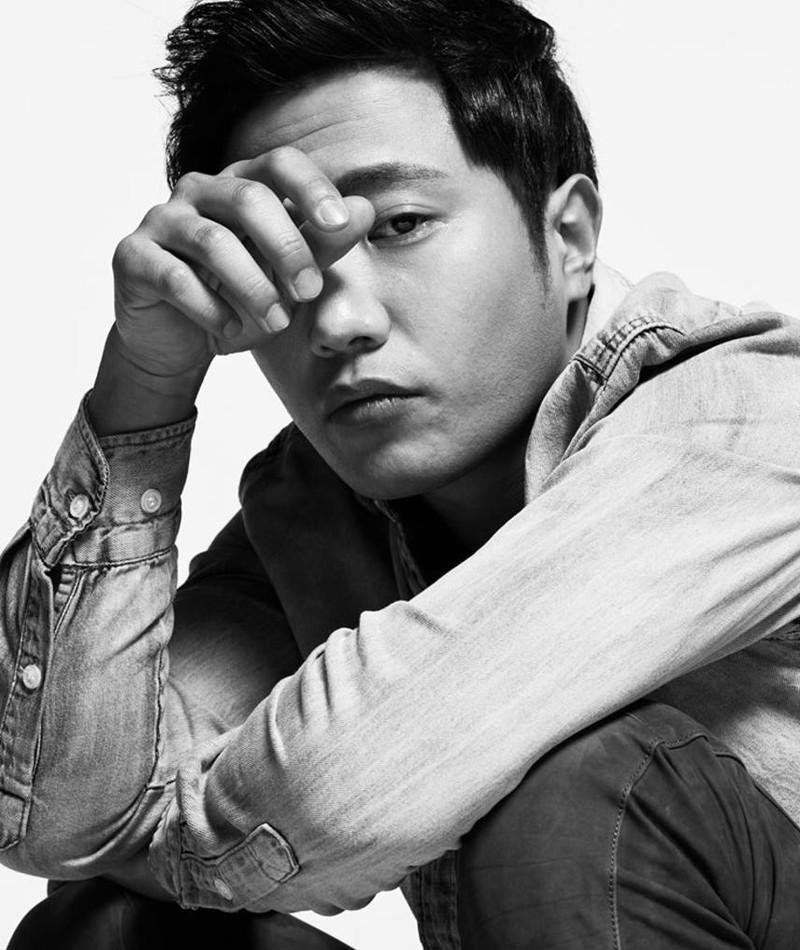 Photo of Jin Ku