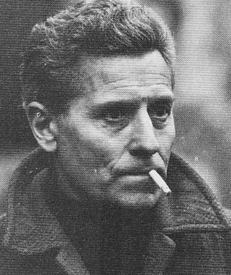 Photo of Jean-Georges Auriol