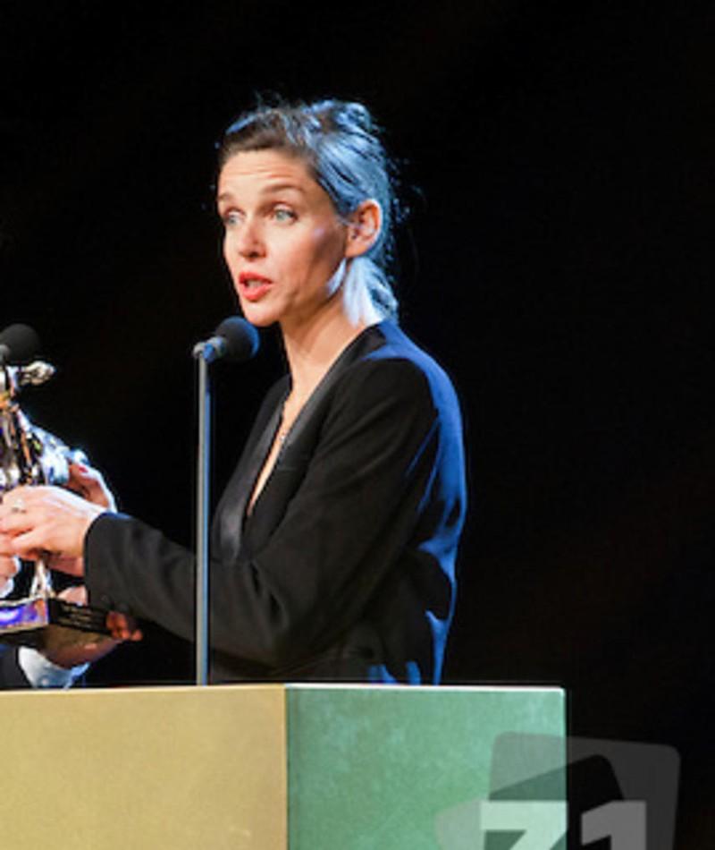 Photo of Katharina Wartena