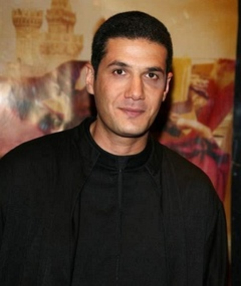 Photo of Nabil Ayouch