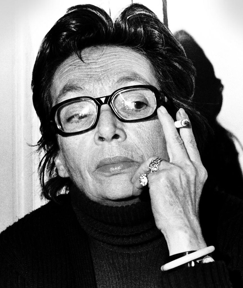 Photo of Marguerite Duras