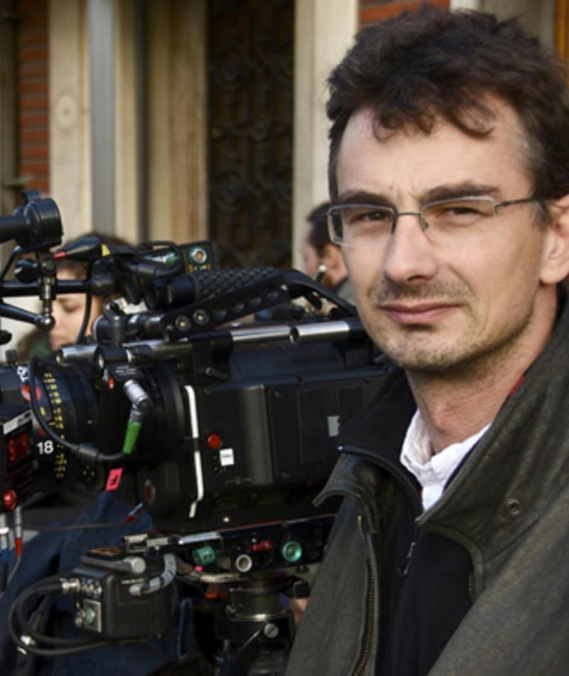 Photo of Vincent Mathias