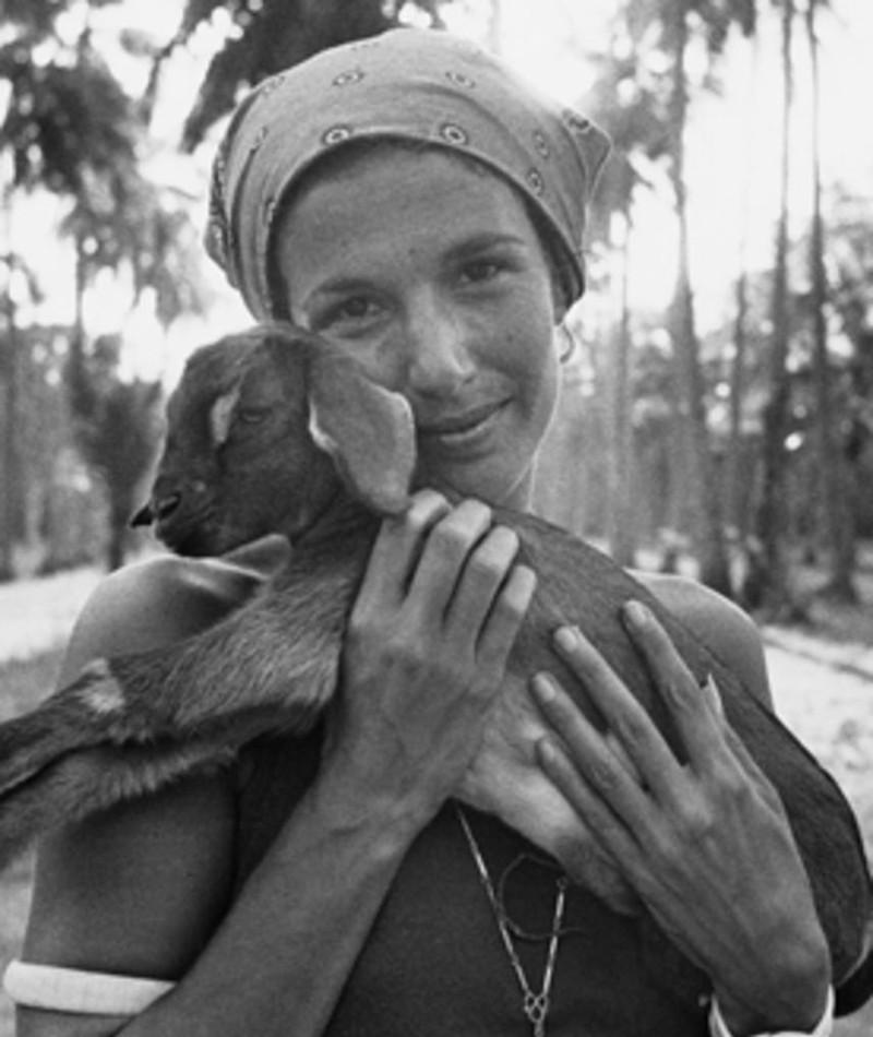 Photo of Mary Ellen Mark