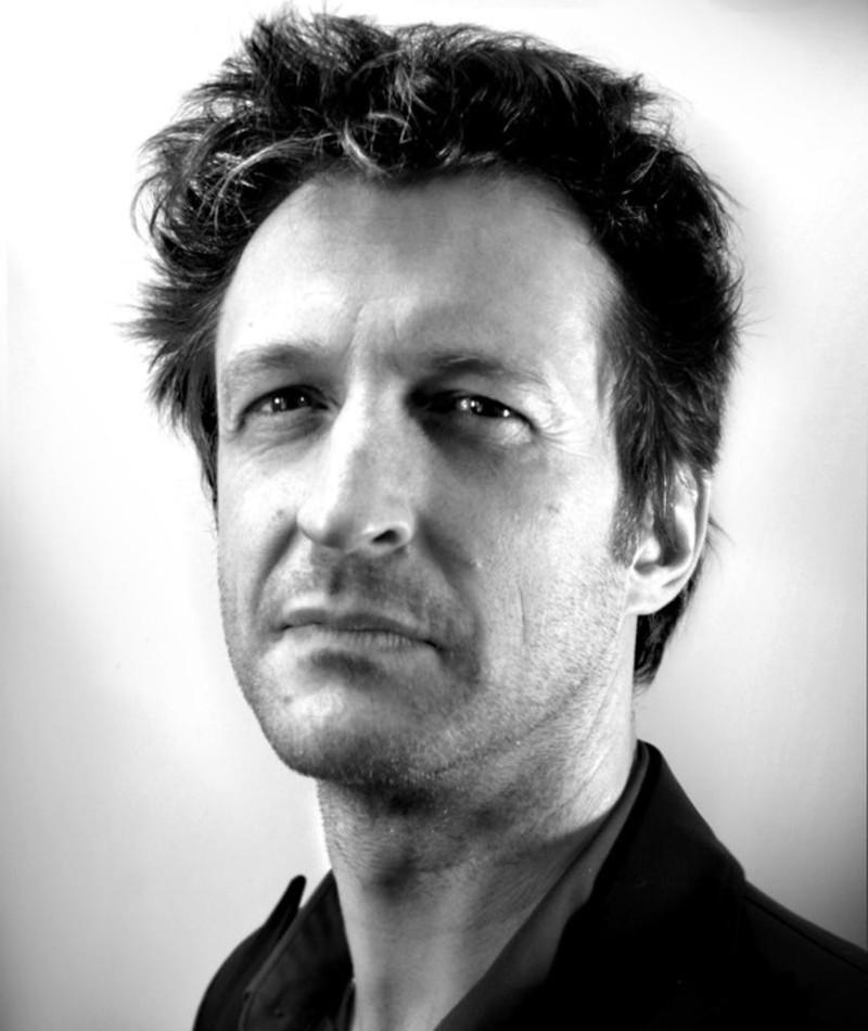 Stéphane Crète fotoğrafı