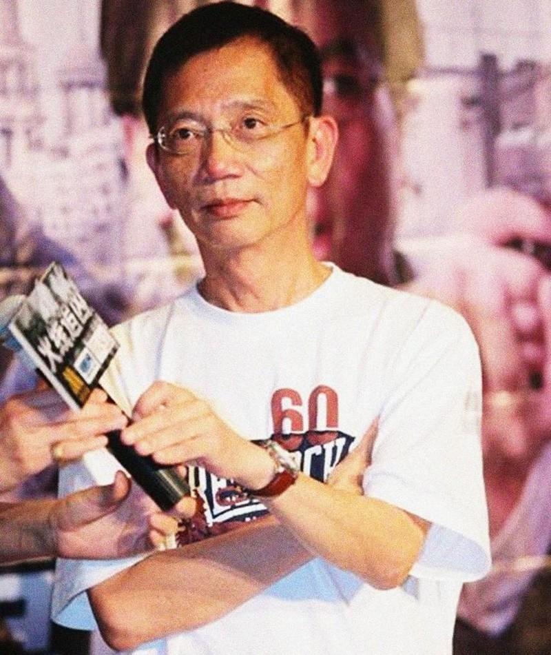 Photo of Hin Sing 'Billy' Tang