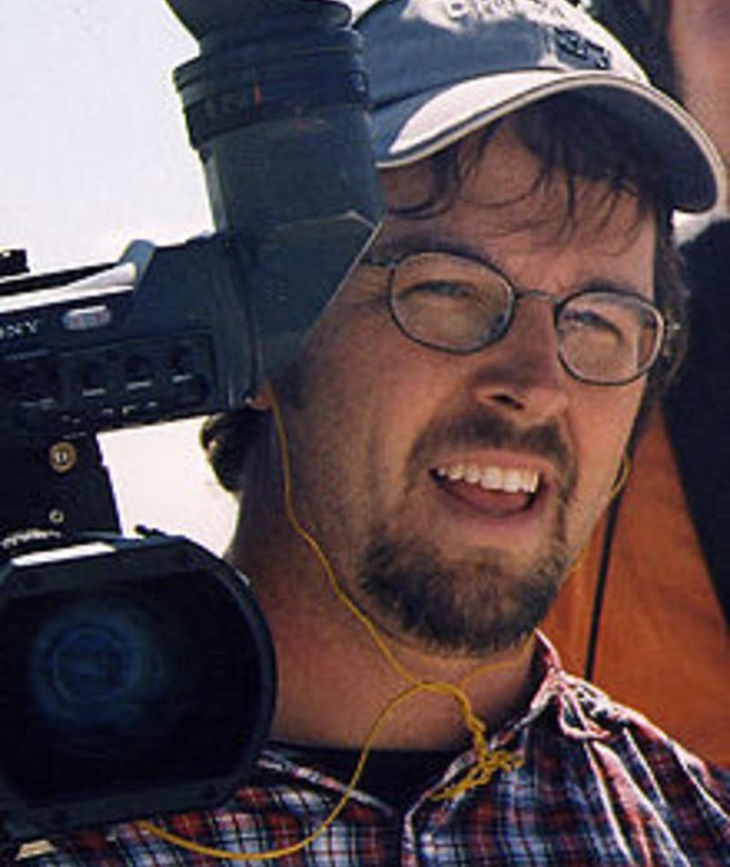 Photo of Patrick Creadon
