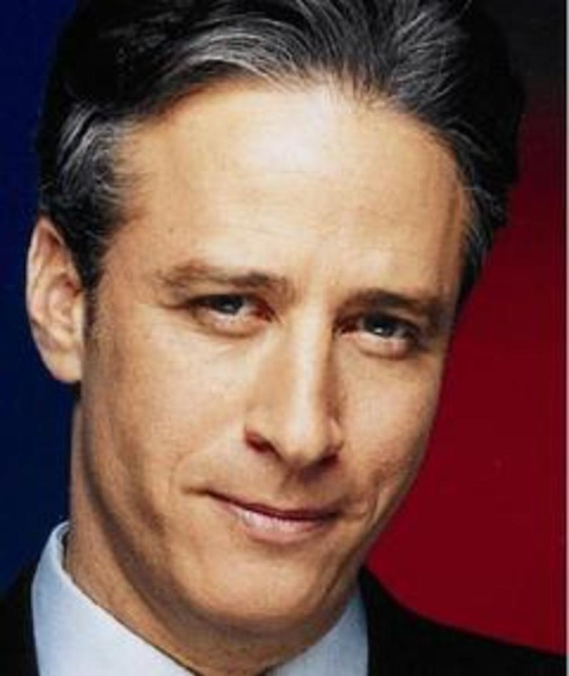 Photo of Jon Stewart