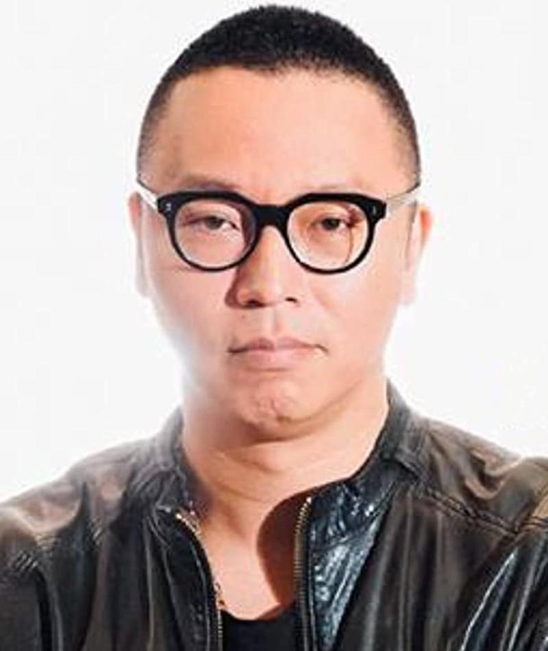 Photo of Shen Ko-shang