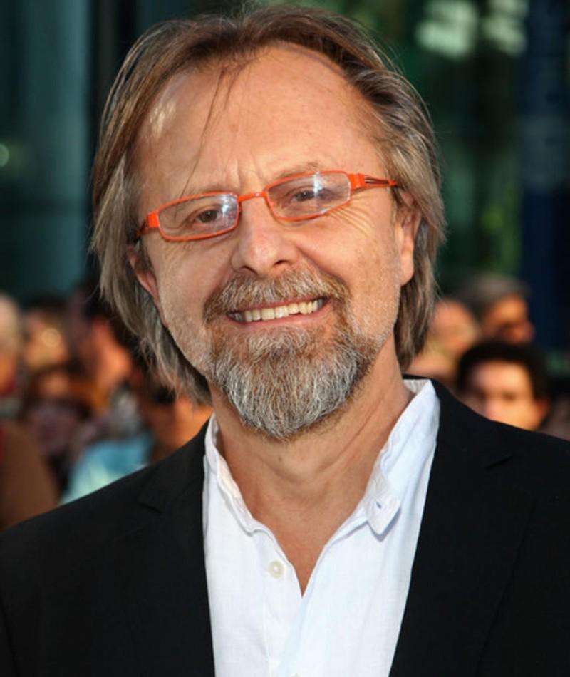 Photo of Jan A.P. Kaczmarek