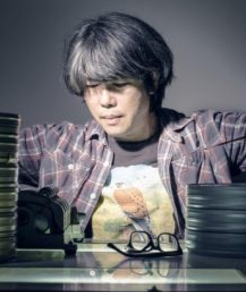 Photo of Chen Hsiao-tong