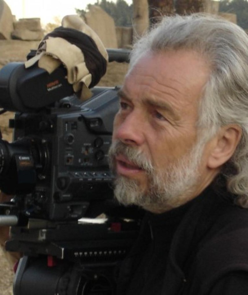 Photo of Peter Harvey