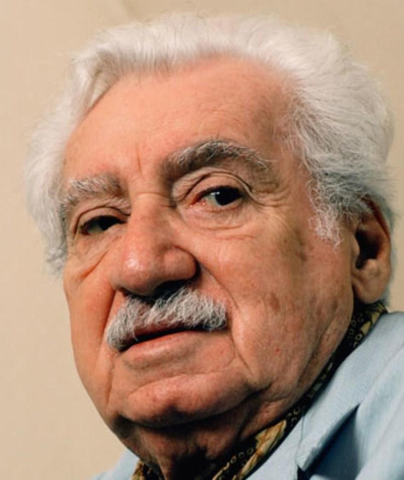 Photo of Jorge Amado
