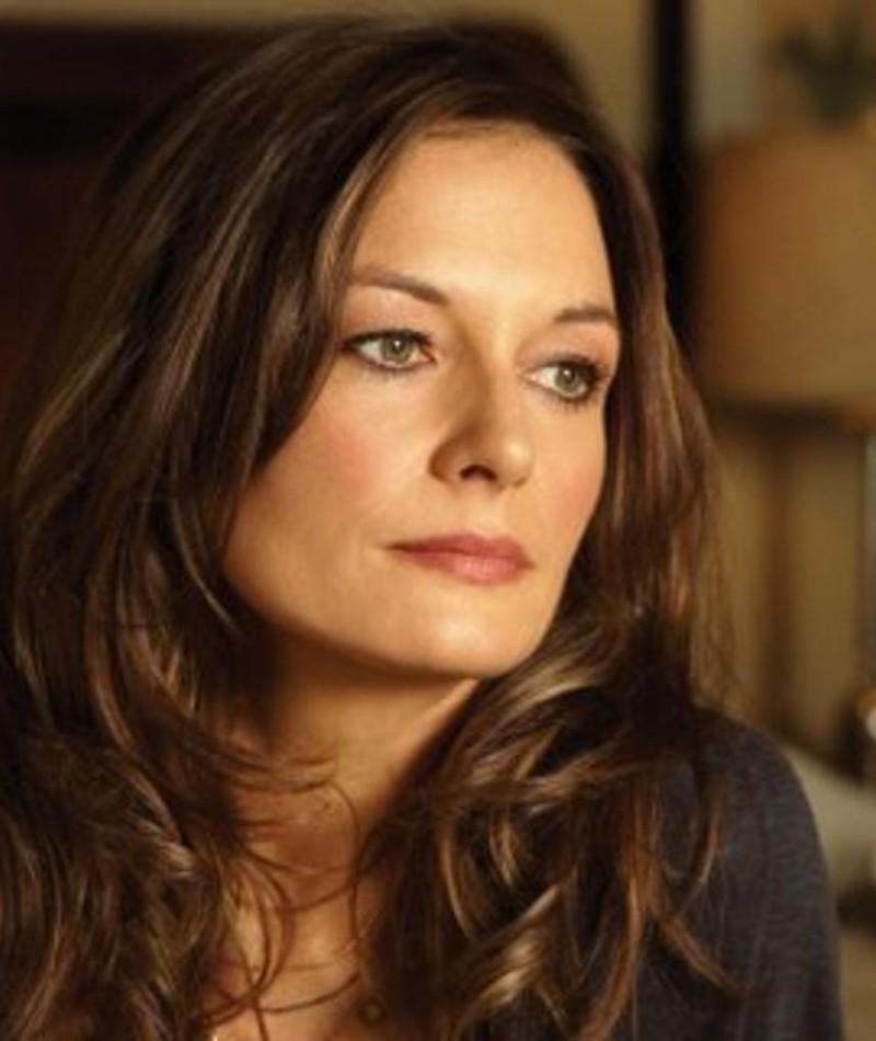 Photo of Catherine McCormack